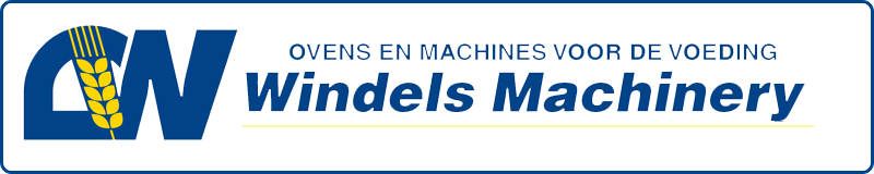 Logo Windels Machinery